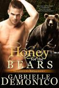 Honey for the Bears