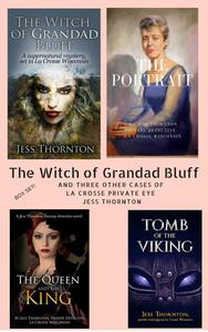 The Witch of Grandad Bluff and Others Box Set