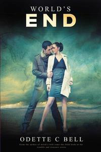 World's End (Trouble and Treasure #6)