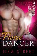 Fierce Dancer
