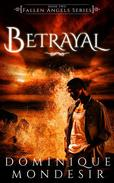 Betrayal (Fallen Angels Book 2)