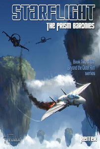 Starflight: The Prism Baronies