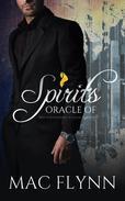 Oracle of Spirits #1 (BBW Paranormal Romance)