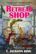 Retread Shop