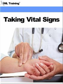 Taking Vital Signs (Injuries and Emergencies)