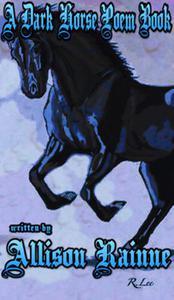 A Dark Horse Poem Book