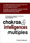 Chakras  &  Intelligences multiples