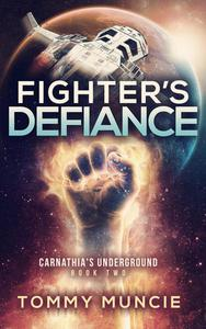 Fighter's Defiance