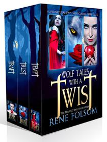 Wolf Tales with a Twist