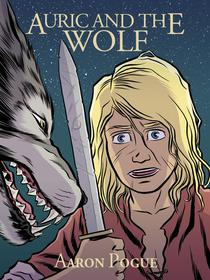Auric and the Wolf