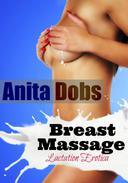 Breast Massage (Lactation Erotica)