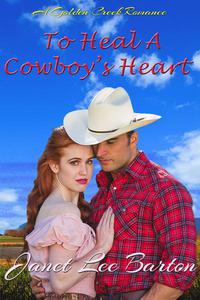 To Heal a Cowboy's Heart