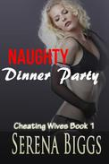 Naughty Dinner Party