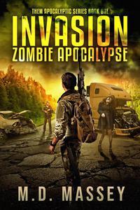 Invasion: Zombie Apocalypse