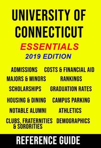 University of Connecticut Essentials Reference Guide (2019 Edition)