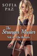 The Stranger Master (Vol. 4 - The Return)