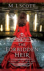The Forbidden Heir