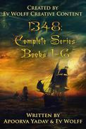 1348 - The Complete Series (Book 1-6)