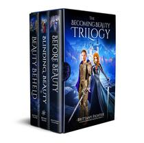The Becoming Beauty Trilogy