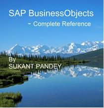 SAP BusinessObjects Data Services - Complete Reference