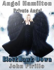 Angel Hamilton Black Hawk Down
