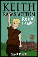 Keith Ramsbottom (Rebel Leader)