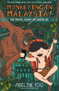 The Travel Diary of Amos Lee: Monkeying in Malaysia!