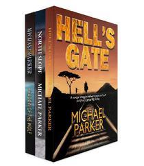 MichaelParker's First Three Novels