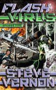 Flash Virus: Episode Five - The Big Break Out