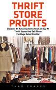 Thrift Store Profits