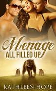 Menage: All Filled Up
