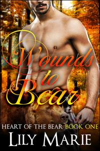 Wounds to Bear