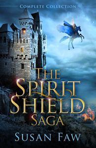 The Spirit Shield Saga Boxset