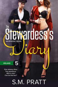 The Stewardess's Diary - Part Five: Ireland