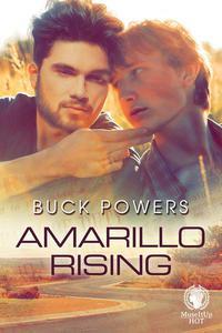 Amarillo Rising