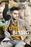 Stutenbissig - Wenn die Eifersucht übernimmt (Gay Romance)