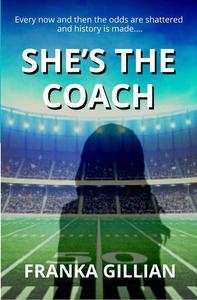 She's the Coach