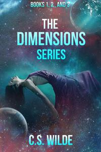 The Dimensions Series Volumes 1-3
