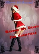 Banging My Crush for Christmas (Christmas, College, Party erotica)
