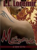 Masquerade (a sexy short)