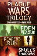 Plague Wars Trilogy