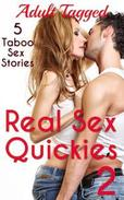 Real Sex Quickies 2