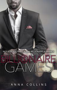 Billionaire Romance: Billionaire Games Preview
