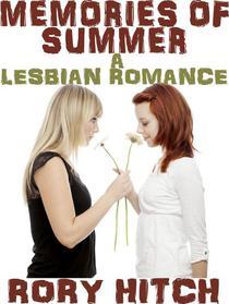 Memories of Summer - A Lesbian Romance