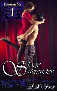 Stage Surrender