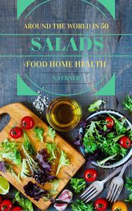 Around The World In 50 Salads