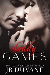 The Daddy Games (Games Series Book 1)