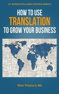 How to Use Translation to Grow Your Business