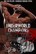 Underworld Champions 2 - Blood War