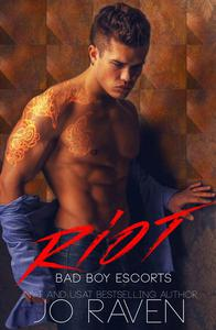 Riot (Bad Boy Escorts)